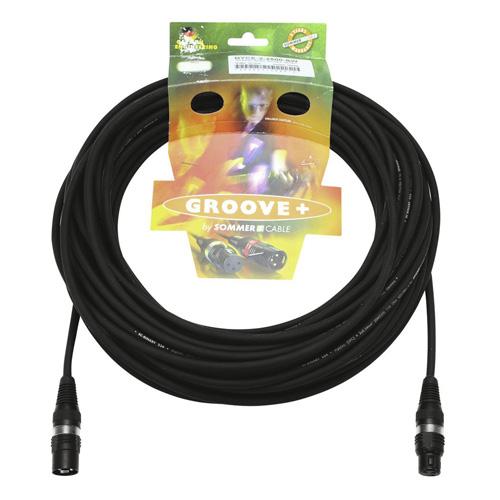 Sommer cable DMX kabel Sommer Délka 15 m