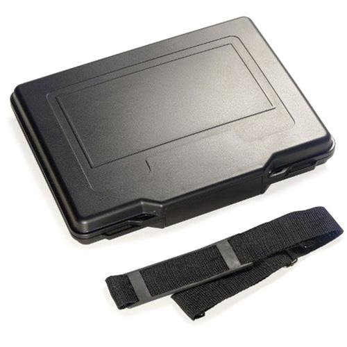 Přepravní kufr Stagg Pro Ipad a jiné tablety - extrémně odolný