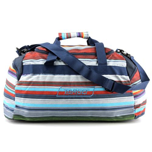 Cestovní taška Target Barevné pruhy