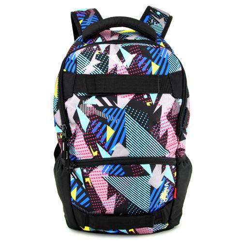Sportovní batoh Target Viper, barevný motiv