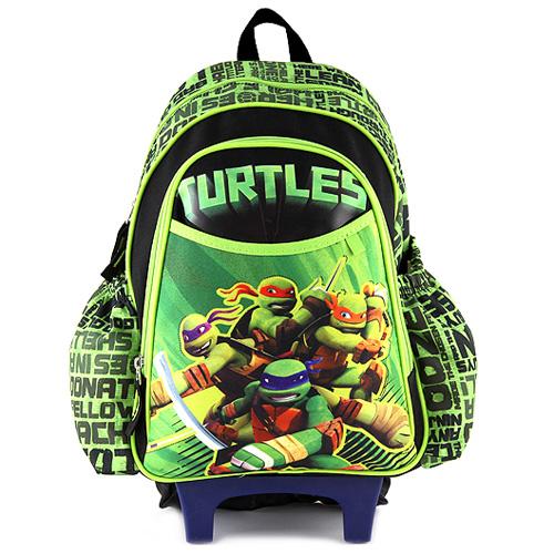 Batůžek trolley Target Turtles, želvy Ninja