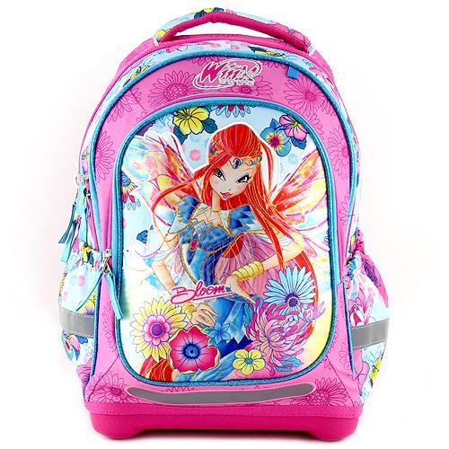 Školní batoh Target Víla Bloom z Winx Clubu