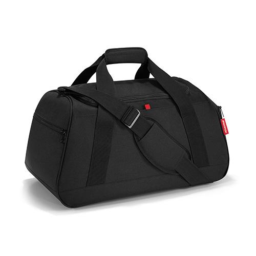 Sportovní taška Reisenthel Černá | activitybag