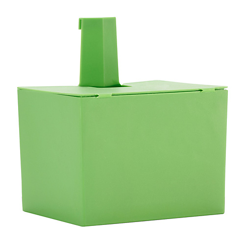 Závěsný box Reisenthel Zelený | binbox biobox