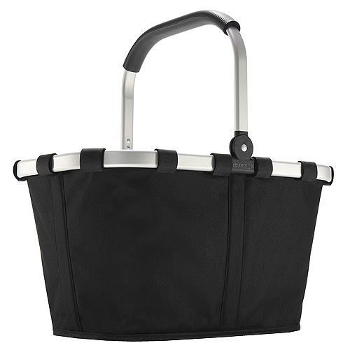 Nákupní košík Reisenthel Černý | carrybag black