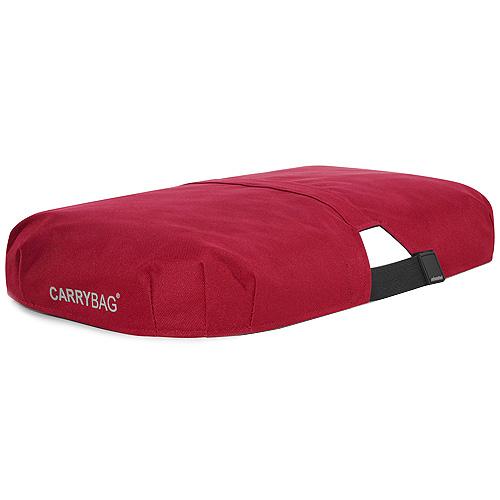 Kryt na košík Reisenthel Červený | carrybag cover red