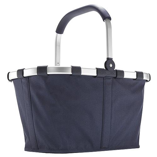 Nákupní košík Reisenthel Tmavě modrý | carrybag marine