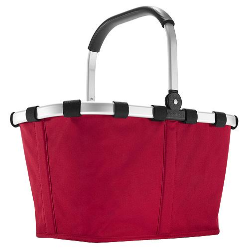 Nákupní košík Reisenthel Červený | carrybag red