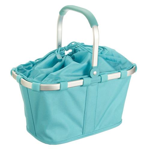 Nákupní košík Reisenthel Tyrkysová | carrybag XS, pro děti