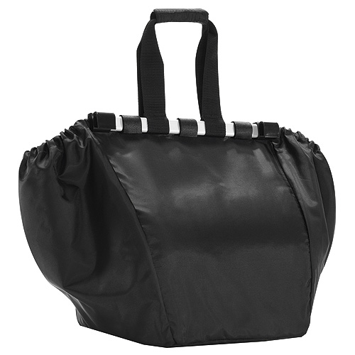 Nákupní taška Reisenthel Černá | easyshoppingbag black