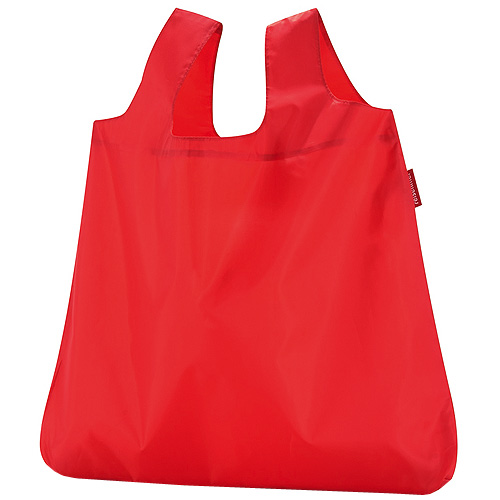 Nákupní taška Reisenthel Červená | mini maxi shopper pocket