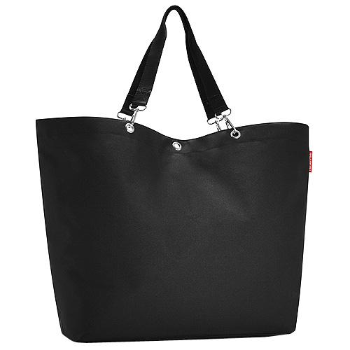 Nákupní taška Reisenthel Černá | shopper XL black