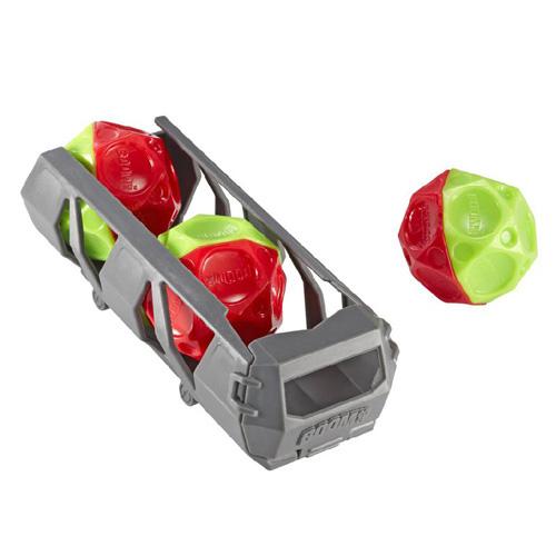 BOOMco munice Mattel 3 koule a držák