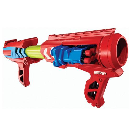 BOOMco zbraň Mattel Mad Slammer