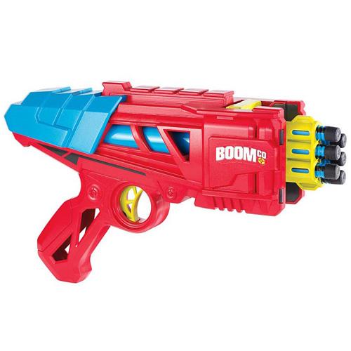 BOOMco zbraň Mattel Dynamag