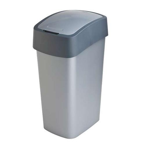 Odpadkový koš Curver Objem 50 l/šedý