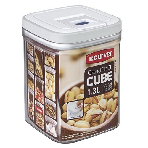 Dóza na potraviny Curver - praktická dóza na potraviny - jednoduché otvírání - perfek