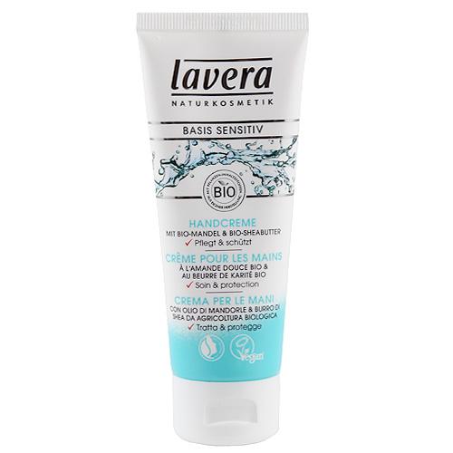 Krém na ruce Lavera Obsah 75 ml