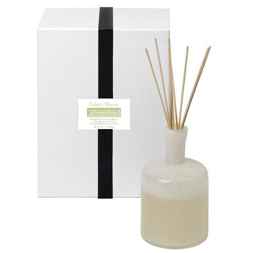 Aroma difuzér Lafco New York Celer, tymián a bazalka/jídelní kout, 443 ml