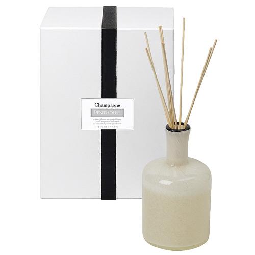 Aroma difuzér Lafco New York Šampaňské/přístřešek, 443 ml