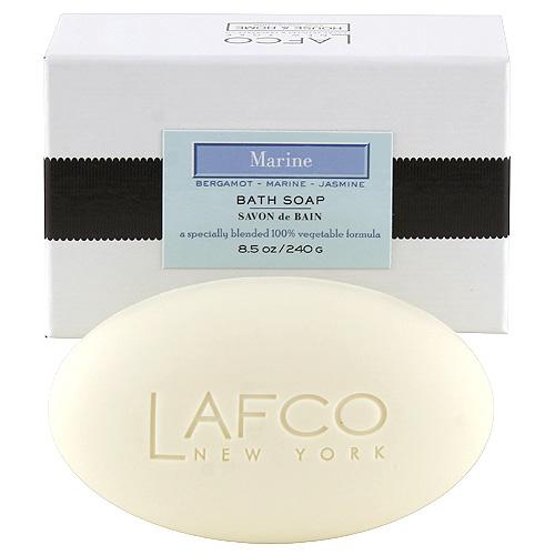 Mýdlo do koupele Lafco New York Moře, 240 g
