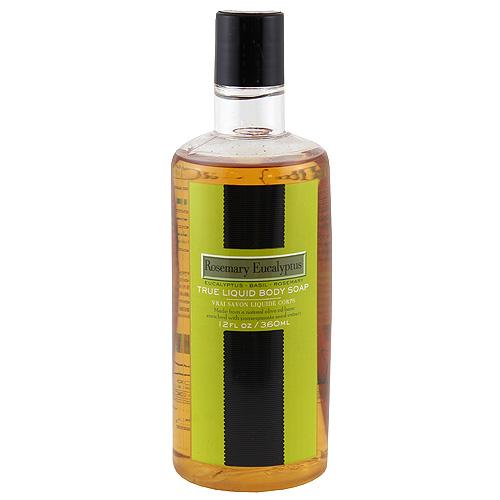 Sprchový gel Lafco New York Rozmarýn a eukalyptus, 360 ml