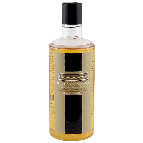 Sprchový gel Lafco New York Heřmánek a levandule, 360 ml
