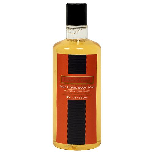 Sprchový gel Lafco New York Koriandr a pomeranč, 360 ml
