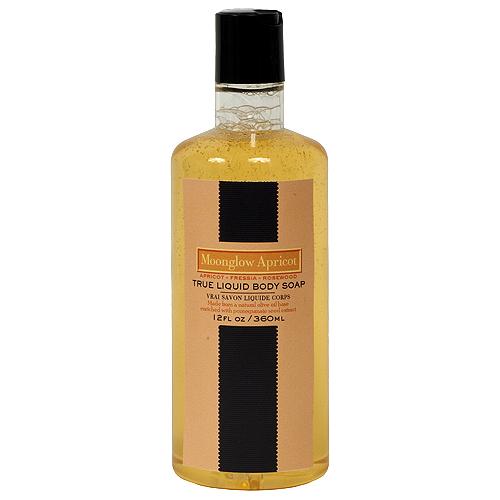 Sprchový gel Lafco New York Meruňka, frézie a růžové dřevo, 360 ml