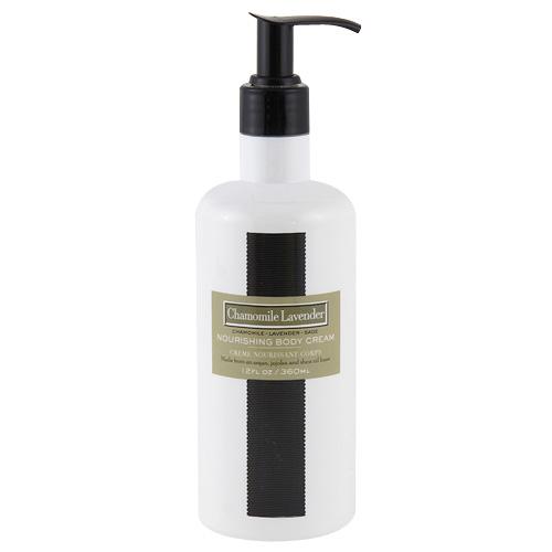 Tělový krém Lafco New York Heřmánek a levandule, 360 ml