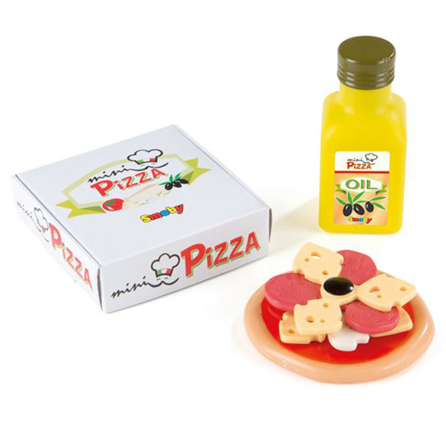 Set pizza Smoby Set pizza nebo hamburger