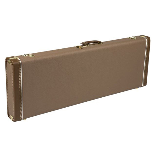 Kufr pro elektrickou kytaru Fender Pro elektrické kytary typu Stratocaster/Telecaster