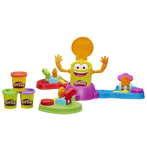 Play-Doh společenská hra Hasbro Hra Play-Doh, 168 g