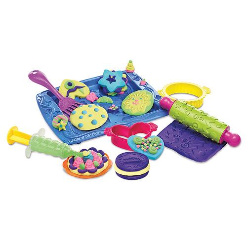 Set Play-Doh Hasbro Pečení sušenek, 280 g