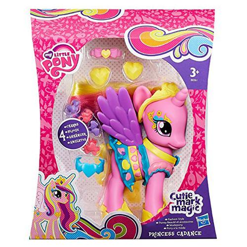 My Little Pony Hasbro Princess Cadance