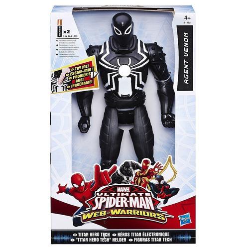 Figurka Hasbro Agent Venom, 30 cm