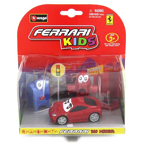Auto Bburago Ferrari Kids