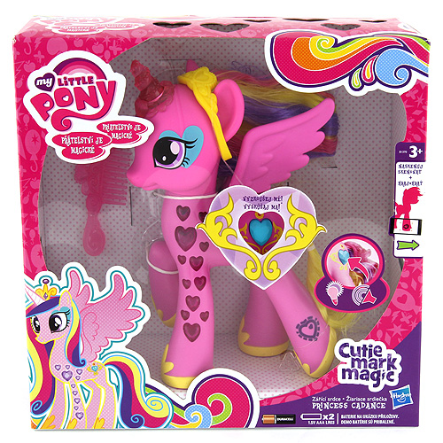 My Little Pony Hasbro Princezna Cadance