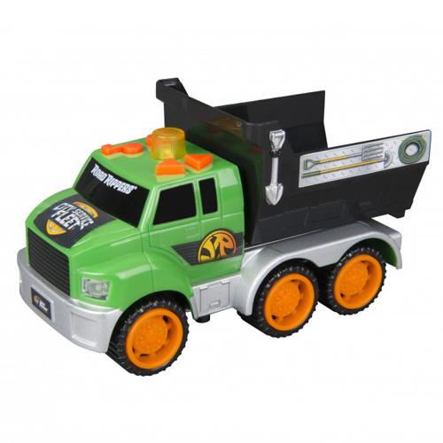 Auto City Servis Nikko Road Rippers - nákladní
