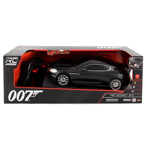 Auto na dálkové ovládání Nikko Aston Martin DBS
