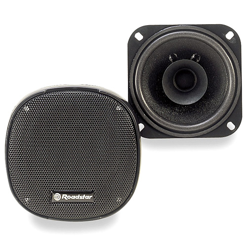 Autoreproduktory Roadstar PS-1015, Dual Cone, 100 mm, 30 W
