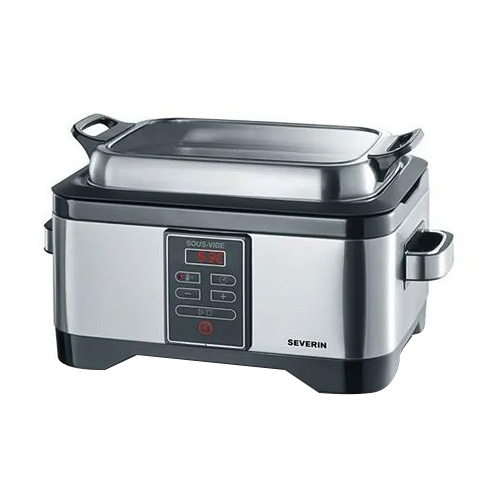Severin Sous-Vide Cooker, approx. 500 W, approx. 6 l