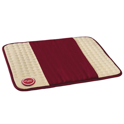 Vyhřívací dečka Imetec RECTANGULAR HEATING PAD HP-01RELAXY 35X40 (E08)
