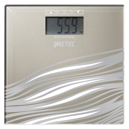 Osobní váha Imetec BM3 300,