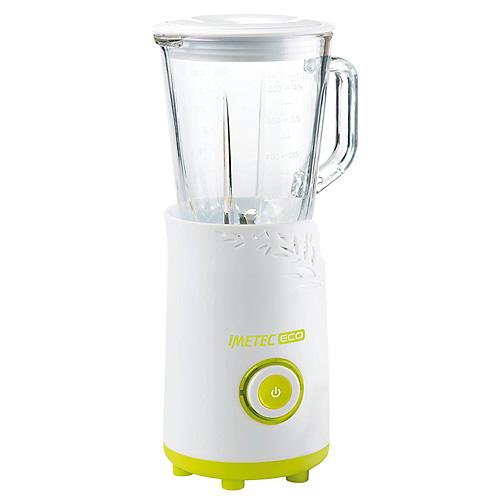 Stolní mixér Imetec 7313-ECO, 200W, bílo/zelený