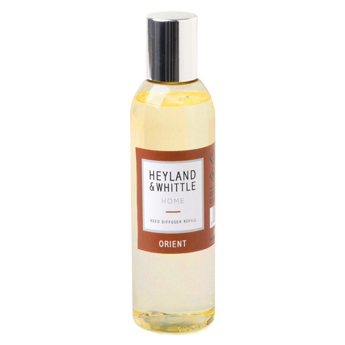 Fotografie Náplň do difuzéru Heyland & Whittle Orient, 200 ml