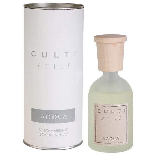 Interiérová vůně Culti Stile Voda, 100 ml