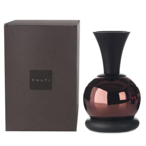 Aroma difuzér Culti Cocoon Černo/měděný, 500 ml