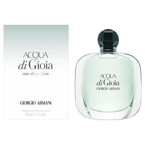 Parfémová voda pro ženy Giorgio Armani Acqua di Gioia, 50 ml
