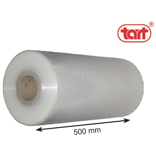Obaly Ruční strečová fólie Tart Rozměry: 20µm / 500 mm T-FLEXI
